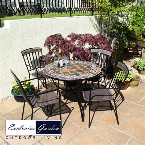 belmont patio furniture belmont patio table with kingswood chairs
