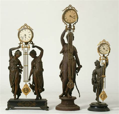 swinging clock 17 best images about antique clocks swinging arm on