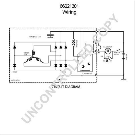 delco 22si alternator wiring diagram get free image