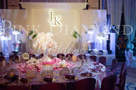 Wedding Backdrop Hong Kong by Pink Wedding Wedding And Event News