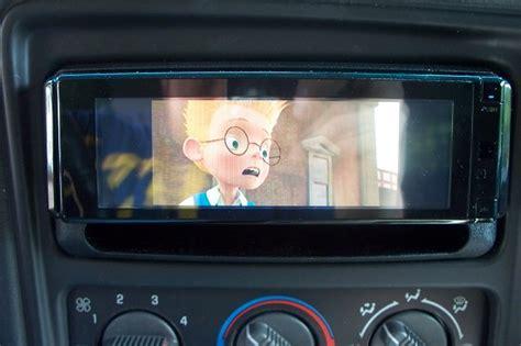 jvc kd avx77 touch screen single din dvd tv 325 or best offer 100331094 custom dvd player