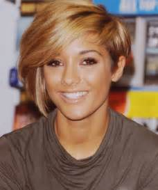 hairstyles on one side on other celebrity short hair pictures short hairstyles 2016