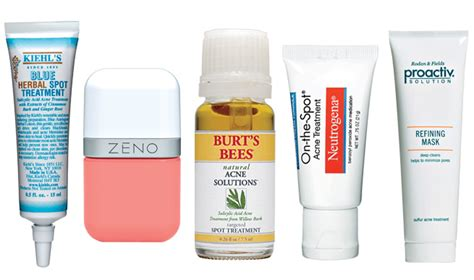 Top 8 Acne Products For by The Best Tips And Products To Cure Acne