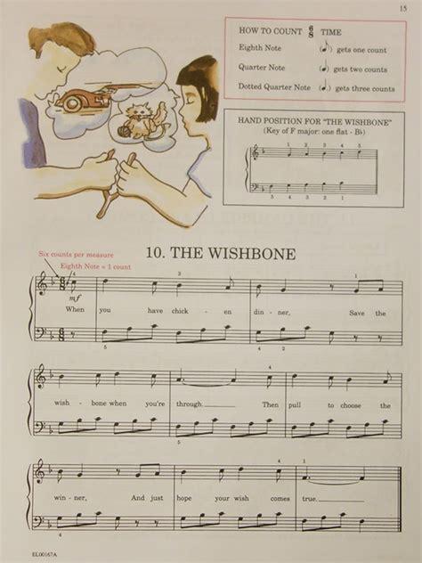 Schaum John W Schaum Piano Course B Quot The Blue Book