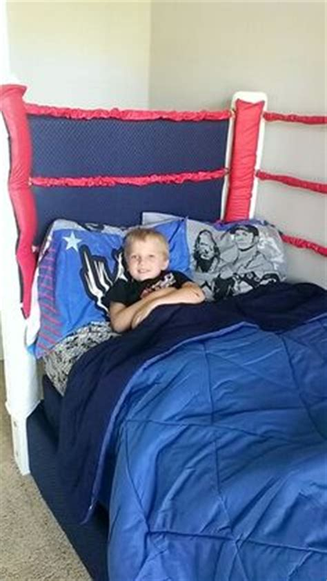 wwe wrestling ring bed wrestling ring bed made out of pvc pipe jackson s room