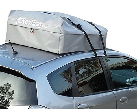 Car Top Carrier No Rack by Roofbag Explorer Waterproof Rack Or No Rack Car Top
