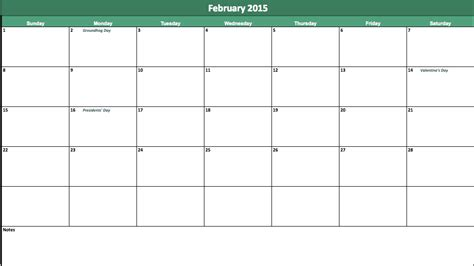 2015 february calendar template calendar of events san antonio march 2014 autos post