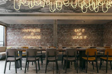 restaurant interior firefly restaurant interior design grits grids