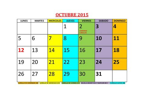 Cps Calendar 2015 16 Cps Inscripciones Patinaje Y Hockey 2015 16
