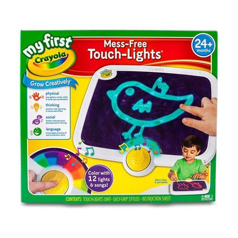 crayola christmas lights 32 best last minute gift ideas images on presents gift ideas and