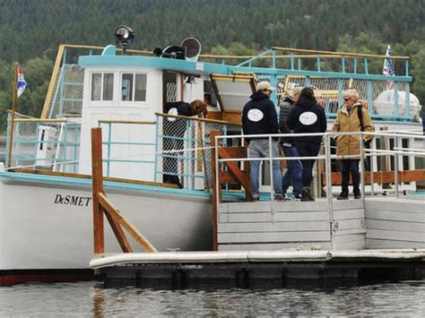 how to register a boat in montana glacier park boat co boats now on national register