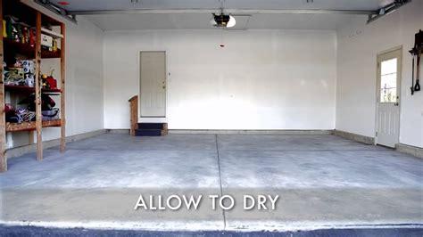 rust oleum epoxyshield garage floor coating kit