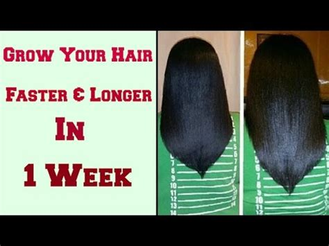 home remedies to grow hair long faster how to regrow hair faster naturally in a week om hair