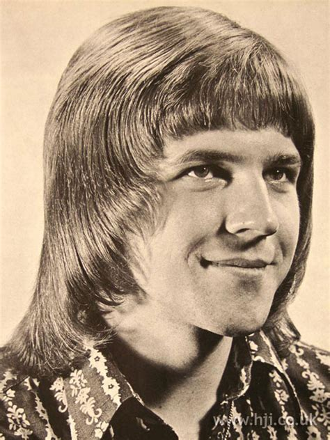 hair styles 1971 1971 blonde men hairstyle hji