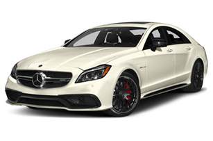 mercedes cars new new 2017 mercedes amg cls 63 price photos reviews