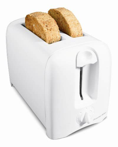 Best Inexpensive Toaster Cheap Proctor Silex 22605 2 Slice Toaster Wide Slots