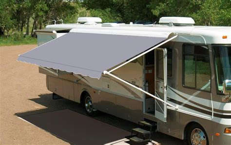 rv shade awning rv awning replacement fabrics free shipping shadepro inc