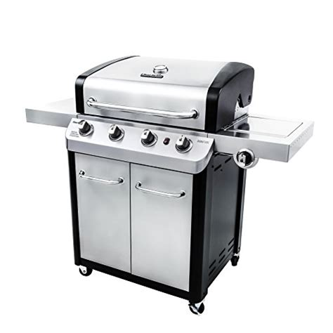 char broil signature 2b cabinet grill char broil signature 530 4 burner cabinet gas grill home
