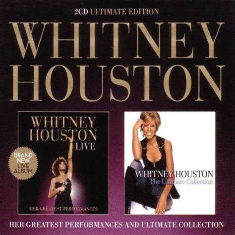free download mp3 full album whitney houston live and ultimate collection cd1 whitney houston mp3