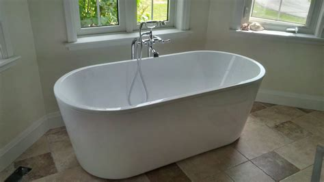 freestanding bathtub sizes standard bathtub size in cm the standard size for a