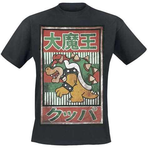 design t shirt vintage vintage bowser t shirt design fancy tshirts com