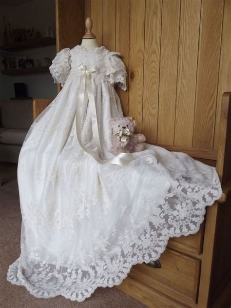 Wedding Blessing And Christening by 21 Best Blessings Christening Gowns And Rompers