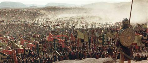 film war kolosal ha 231 lı seferleri tarihi olaylar