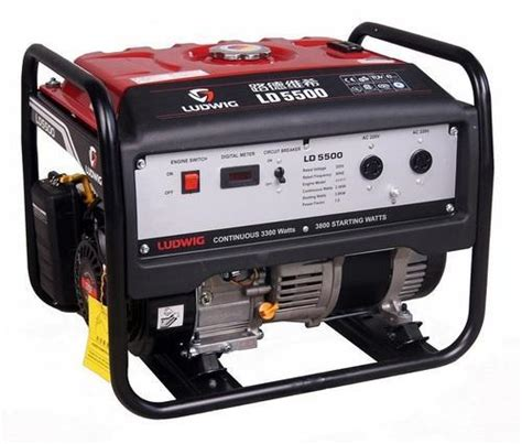 kva   kva silent  soundproof honda generator  volts  industrial rs  unit