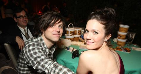 mandy moore and ryan adams divorcing todays news our mandy moore ryan adams announce divorce ny daily news