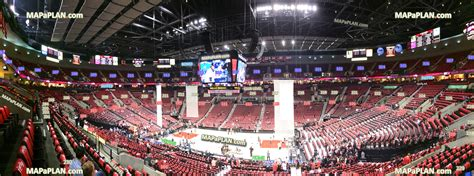 gamer section trail blazers tickets rose garden garden ftempo