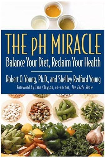 the ph miracle book review