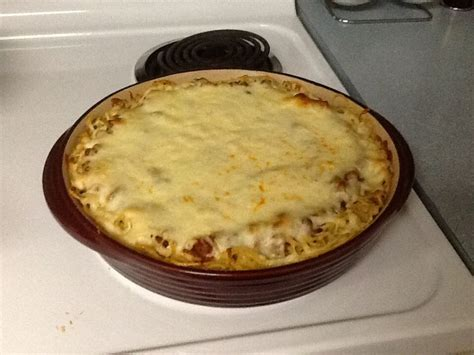 Spaghetti Pie Cottage Cheese by Pin By Mandy Thompson On Dinners Desserts And Baking