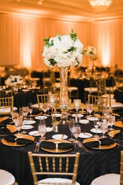 Best 25  Black gold weddings ideas on Pinterest   Black