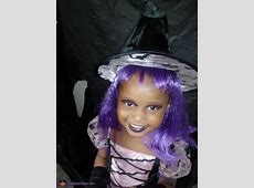 Witch Nicki Minaj Costume Idea for Girls Funny Group Halloween Costumes Girls