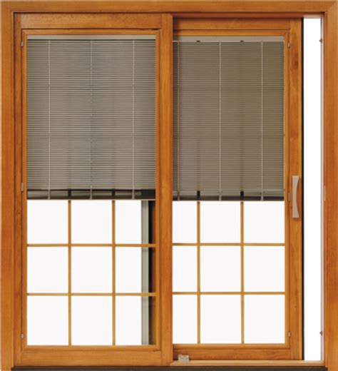 Pella Designer Series Patio Door Pella Patio Doors With Blind For Patio Doors