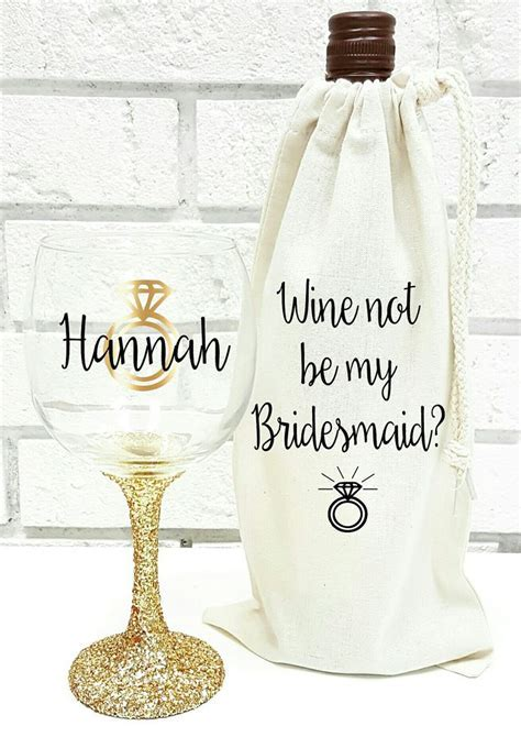 17 Best ideas about Wedding Wine Glasses on Pinterest