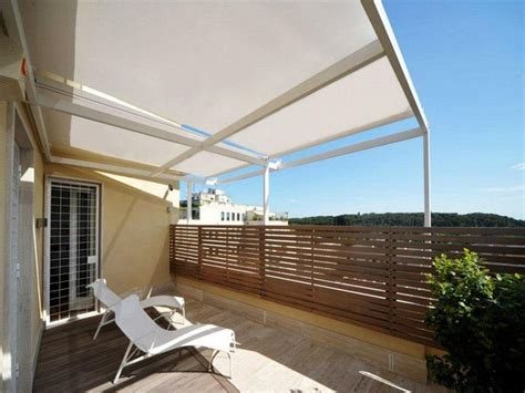 tende sole esterno prezzi tende da sole per esterni a bracci a caduta per balconi