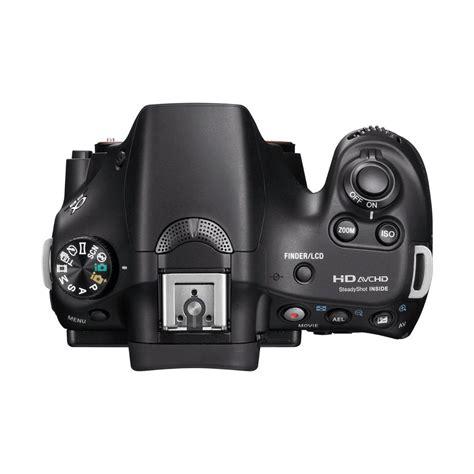 Kamera Dslr Sony Alpha Slt A58k sony slt a58k 18 55mm lens dslr foto茵raf makinas莖 foto茵raf makinesi ve kamera