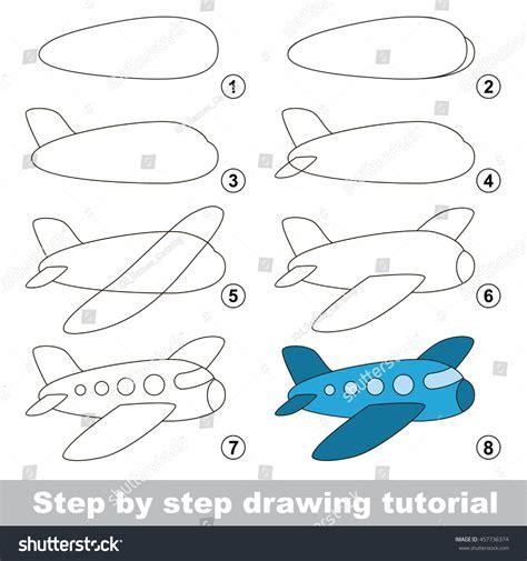 tutorial vector simple easy educational kid game simple level stock vector