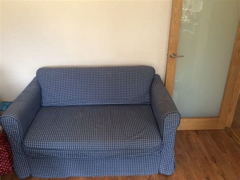 Ikea Hagalund Sofa Bed For Sale In Walkinstown Dublin Hagalund Sofa Bed Ikea