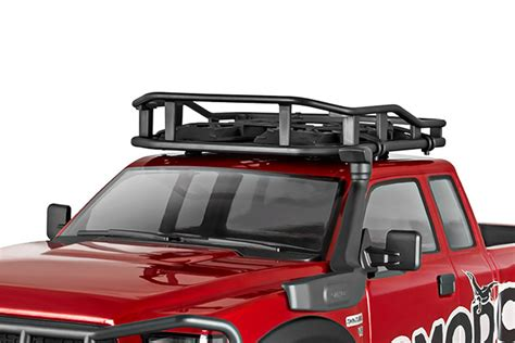 Rack Road by Gmade 1 10th Scale Road Roof Rack Accessories Gm40080