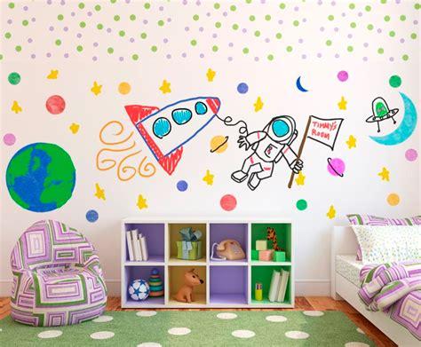educational  stylish kids room decorations