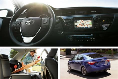 Toyota Mall Of Ga Hours 2016 Toyota Corolla For Sale In Buford Autonation Toyota