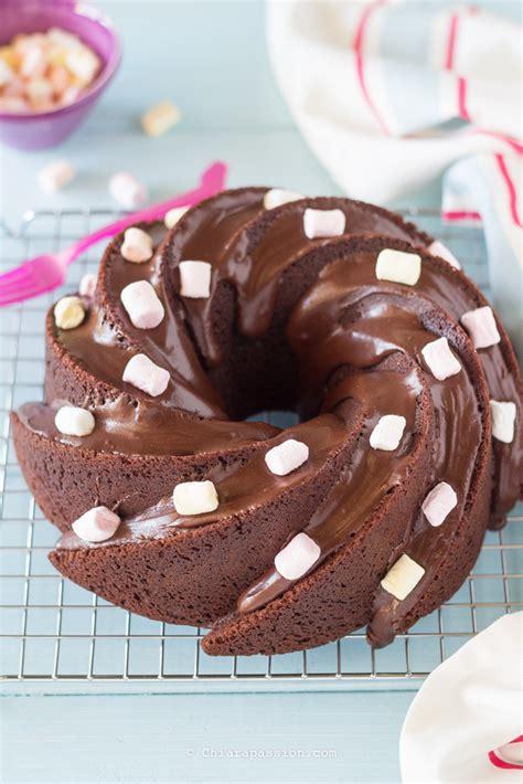 torta al cioccolato con panna da cucina ricetta ciambella panna e cioccolato morbidissima