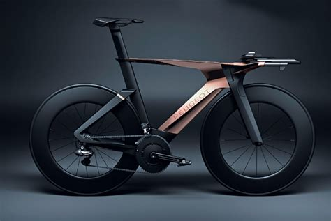 peugeot onyx bike onyx by peugeot design lap pp 198 199 from velo 2nd