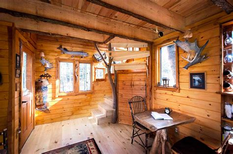 Image Gallery Treehouse Interiors