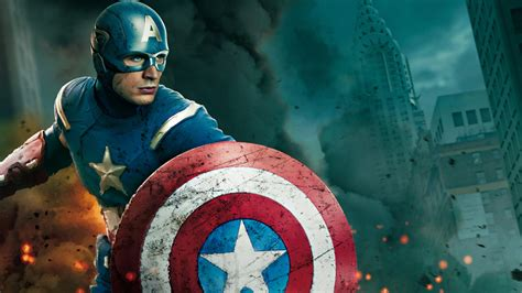avengers captain america wallpapers hd wallpapers