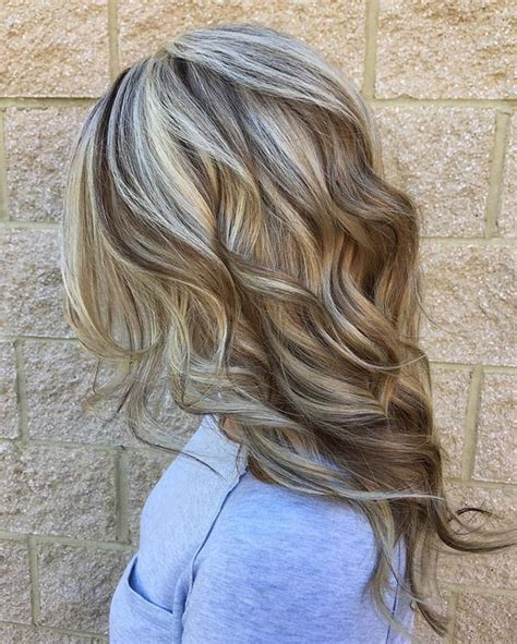 trendy blonde highlights 2013 trendy hair highlights cool blonde highlight with rich