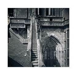 Escalier Droit 1614 by Boutique Ond Fondation De L œuvre Notre Dame