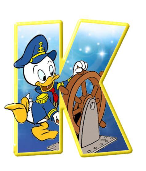 lettere alfabeto disney alfabeto de personajes disney con letras grandes oh my